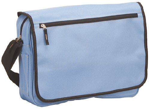 Rockland Luggage Portfolio Bag, Blue, One Size
