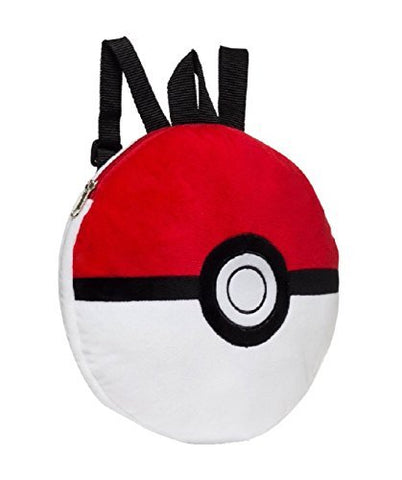 "Pokemon Large 16"" Pokeball Dome Backpack - Kids"