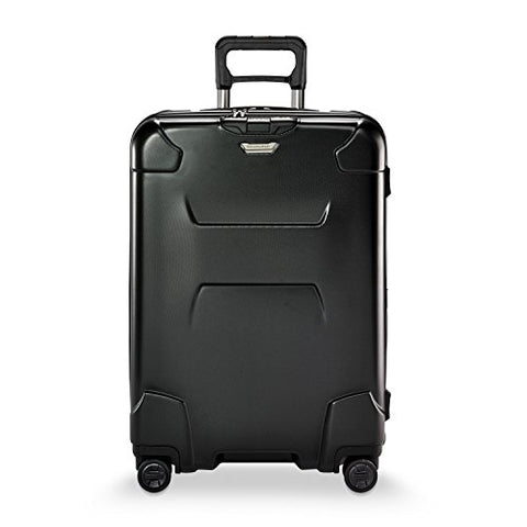 "Briggs & Riley Torq Large 30"" Spinner, Tech Black"