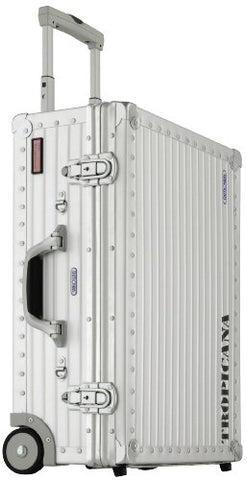 Rimowa Tropicana Trolly Suitcase with Wheels for Camera