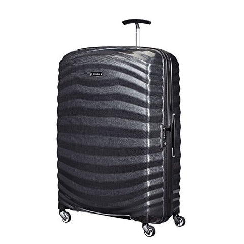 "Samsonite Black Label Lite Shock 30"" Hardside Spinner (One Size, Black)"