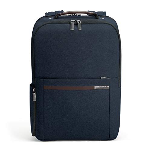 Briggs & Riley Kinzie Street Medium Backpack, Navy