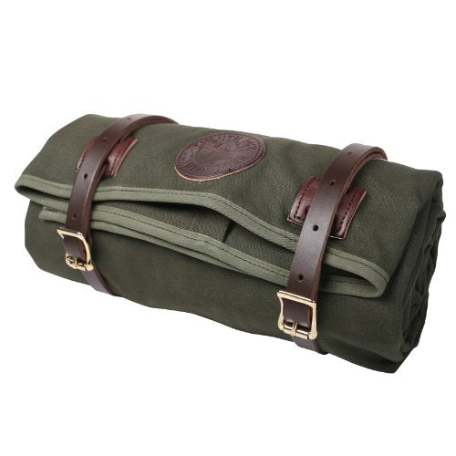 Duluth Pack Short Bedroll, Olive Drab, 73 x 40-Inch