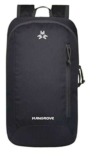 Mangrove Outdoor Small Mini Backpack Daypack Bookbags 10L