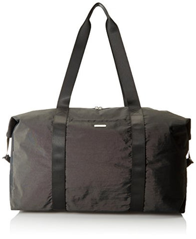 Baggallini Large Travel Chl Duffel Bag, Charcoal, One Size