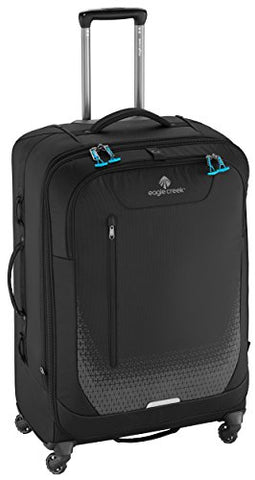 Eagle Creek Expanse AWD 30 Inch Luggage, Black
