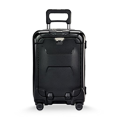 "Briggs & Riley Torq Luggage International Carry-On 21"" Spinner, Tech Black"