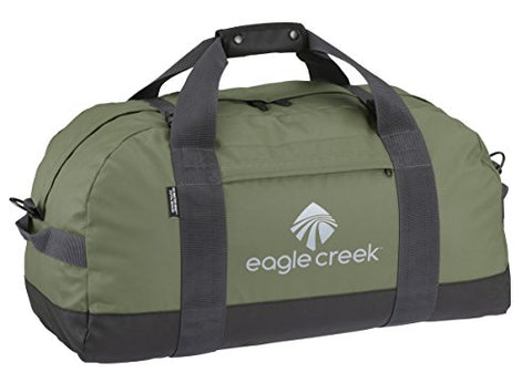 Eagle Creek Travel Gear Luggage No Matter What Flashpoint Duffel M, Olive
