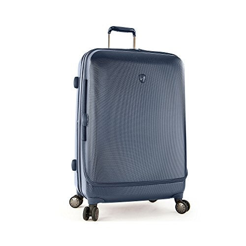 "Portal 30"" Spinner Suitcase Color: Slate Blue"