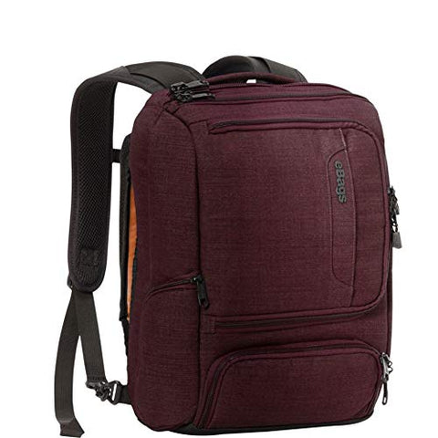 eBags Professional Slim Junior Laptop Backpack (Garnet (Limited Edition))