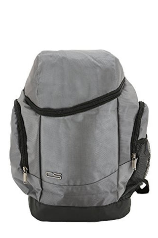 Carbon Sesto Silver Daze Backpack (Space Grey)