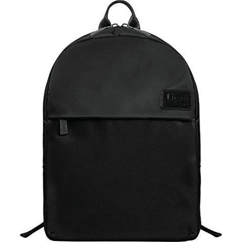 Lipault Paris City Plume Backpack M (Black)