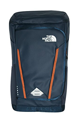 f16564e5d The North Face Kaban Transit Laptop Backpack (Urban Navy)