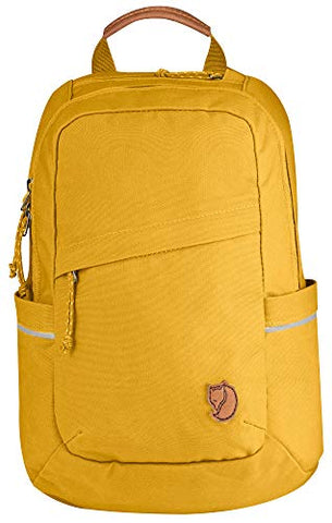Fjallraven - Raven Mini Backpack for Kid's, Ochre
