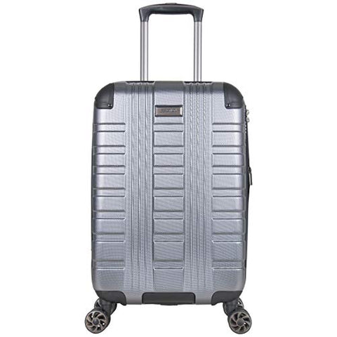 "Kenneth Cole Reaction Scott'S Corner 20"" Expandable 8-Wheel Carry-On Spinner Luggage With Tsa"