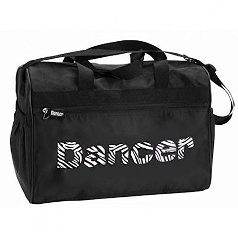 "Zebra ""Dancer"" Bag #B535"