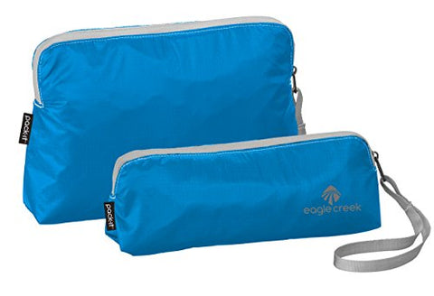 Eagle Creek Pack-it Spectr Wristlet Set-2pc Set (xs, S), Brilliant Blue