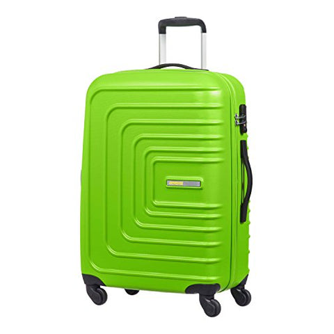 American Tourister Sunset Cruise Hardside 24, Apple Green