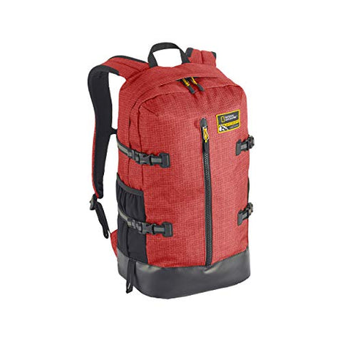 Eagle Creek National Geographic Adventure Backpack 30l Daypack firebrick One Size