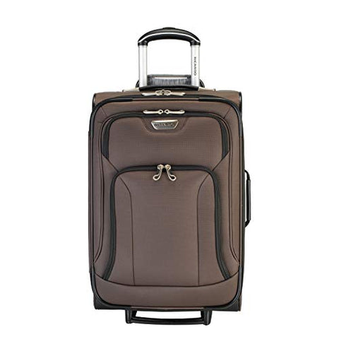 Monterey 2.0 21-Inch 2-Wheel Carry-On Suitcase in Chanterelle