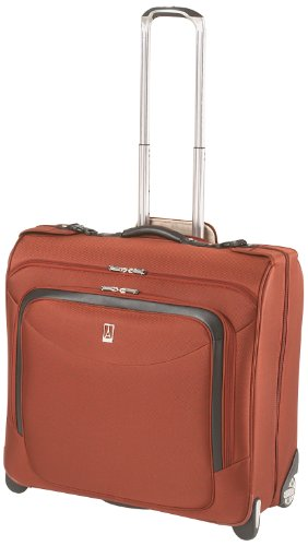Travelpro Luggage Platinum Magna 50 Inch Expandable Rolling Garment Bag, Siena, One Size