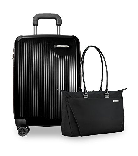 Briggs & Riley Global Sophisticate, Onyx