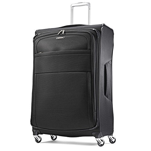 Samsonite Eco-Glide 29, Midnight Black