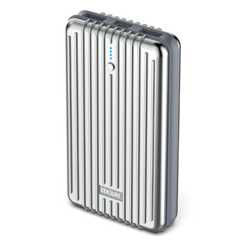 Zendure A5 Portable Charger 16750Mah – Ultra-Durable External Battery Power Bank For Phone, Ipad,