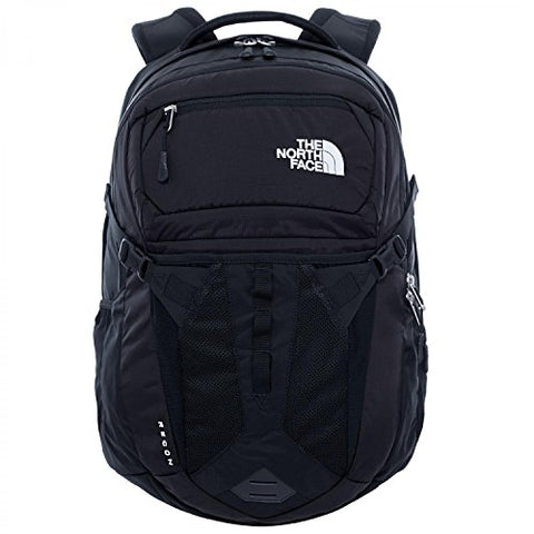 "The North Face Recon Laptop Backpack 15""- Sale Colors (TNF Black)"