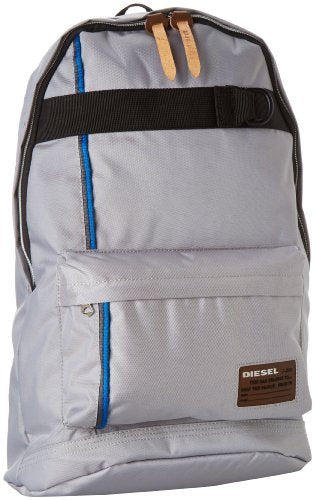 Diesel Back On Track Clubber Backpack,Paloma,One Size