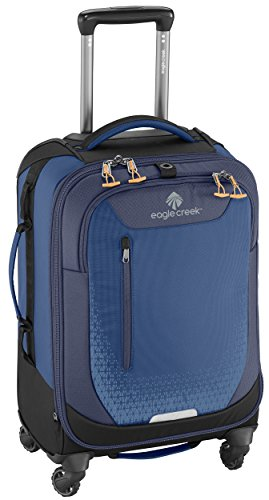 Eagle Creek Expanse Awd Carry-on 22 inch Luggage, Twilight Blue
