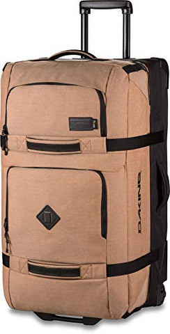 Dakine Unisex Split Roller 85L Ready 2 Roll One Size