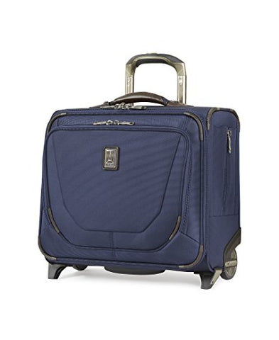 Travelpro Crew 11 Rolling Tote (Navy)
