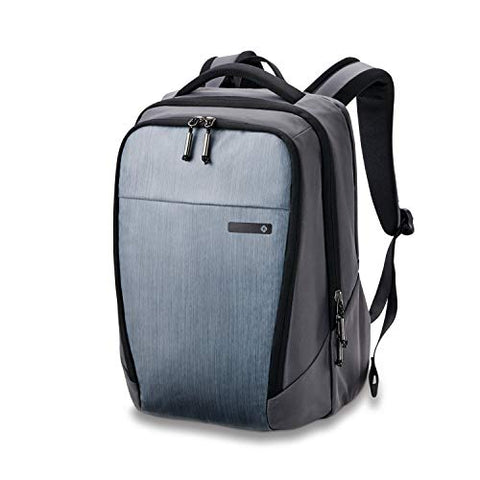 Samsonite Valt Standard Backpack Flint Grey