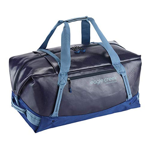 Eagle Creek Migrate Duffel 90l Bag, Arctic Blue, One Size
