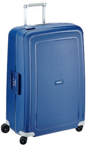 "Samsonite S'Cure Spinner 28"" Hardside Luggage Spinner - Dark Blue"