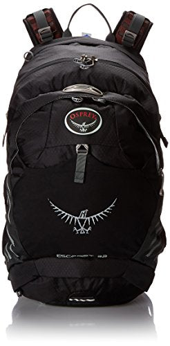 Osprey Escapist 32 Daypacks, Black, Medium/Large