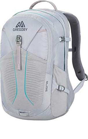 Gregory Mountain Products Sigma Women's Daypack, Mineral Grey, One Size