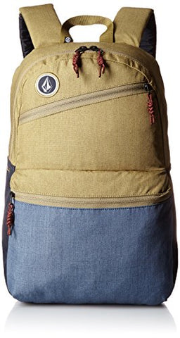 Volcom Academy Backpack Mens Sz 18.5L