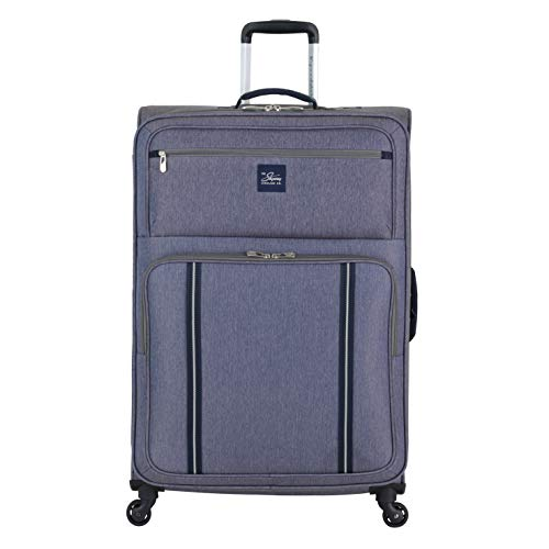 "Skyway Kennewick 29"" Spinner Upright Suitcase, Sunset Grey"