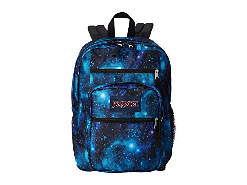 Jansport Big Student Backpack (Galaxy.)