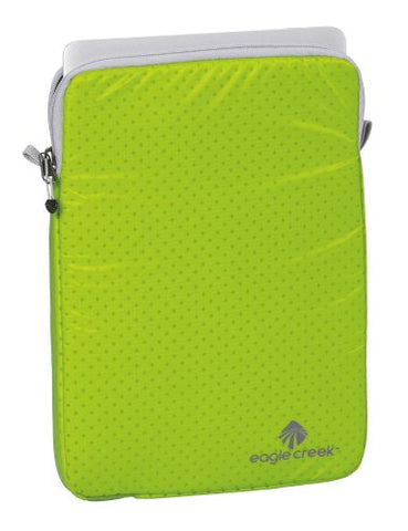 Eagle Creek Travel Gear Luggage Pack-it Specter Laptop Sleeve 13, Strobe Green