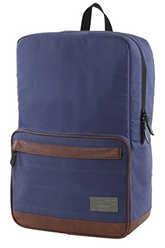 Hex Origin Laptop Backpack (Century - Blue Canvas - Hx1711)