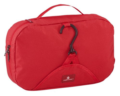 Eagle Creek Travel Gear Luggage Pack-it Wallaby, Red Fire