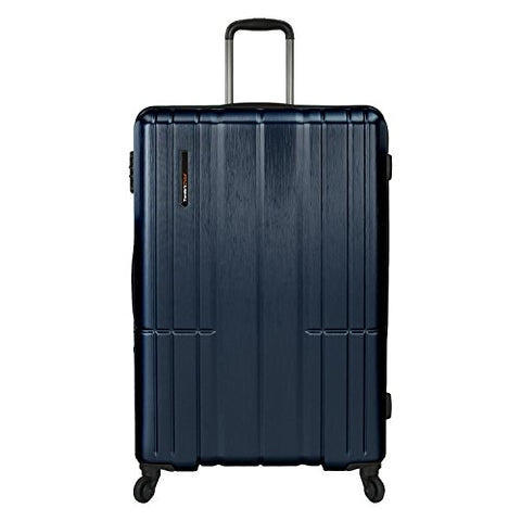 "Traveler'S Choice Wellington 30"" Hardside Spinner, Blue"