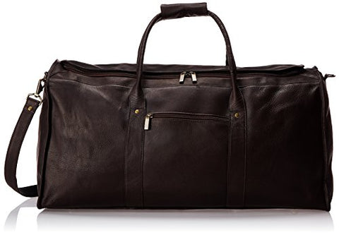 David King & Co. Extra Large Duffel, Cafe, One Size
