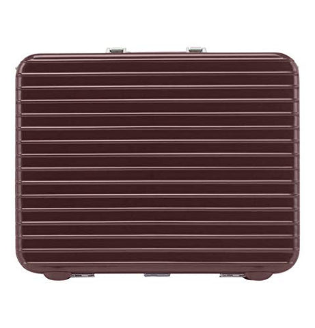 Rimowa Limbo Business - Notebook Case 46 cm - Carmona red
