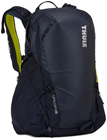 Thule Upslope 25L – Removable Airbag 3.0 Ready-Blackest Blue