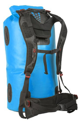 Sea To Summit Hydraulic Dry Pack - Blue 35L