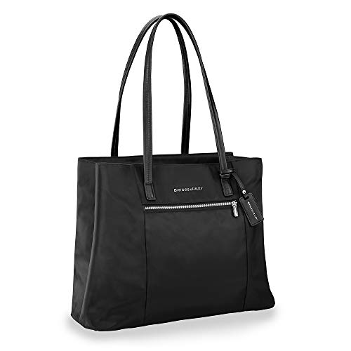 Briggs & Riley Rhapsody-Essential Tote Bag, Black, One Size